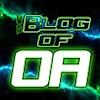 The Blog of Oa