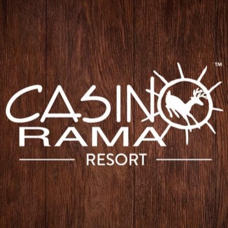 Casino Rama Website
