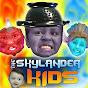 TheSkylanderBoy AndGirl