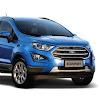 Đánh giá xe Ford Ecosport Ecoboost mới nhất HCM