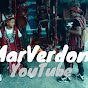 MarVerdon YouTube (marverdon-youtube)