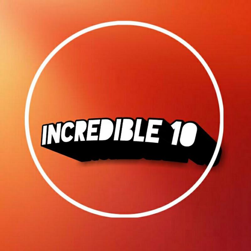 INCREDIBLE 10 (incredible-10)