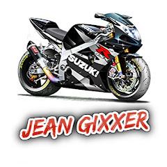 Jean Gixxer