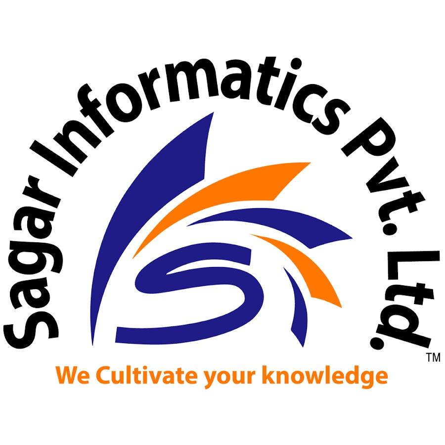Sagar informatics pvt  ltd  - YouTube