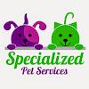 Specialized Pet Services