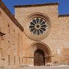 Monasterio Cisterciense Santa María de Huerta
