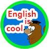 Resultado de imagen de english is cool