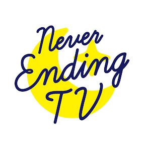 Never Ending TV YouTuber