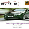 Revisauto Madrid