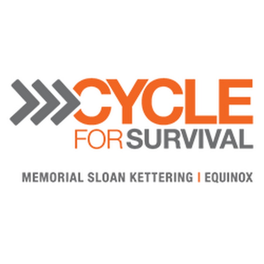 Cycle for Survival - YouTube