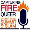 Capturing Fire Poetry Slam