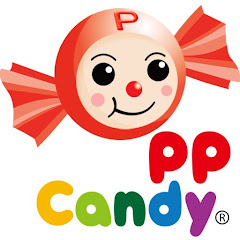 PPCandy YouTube channel avatar
