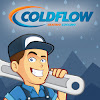 Coldflow Heating and Cooling