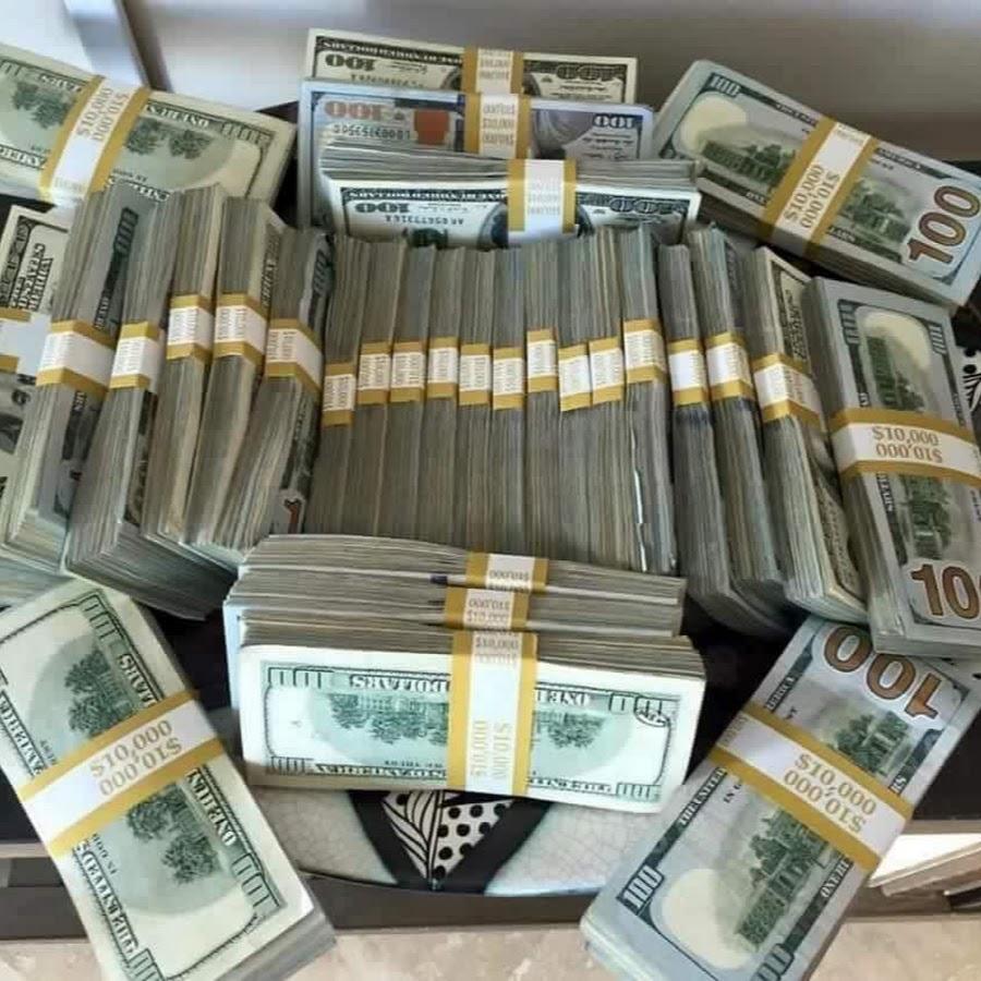 Открытка миллион долларов