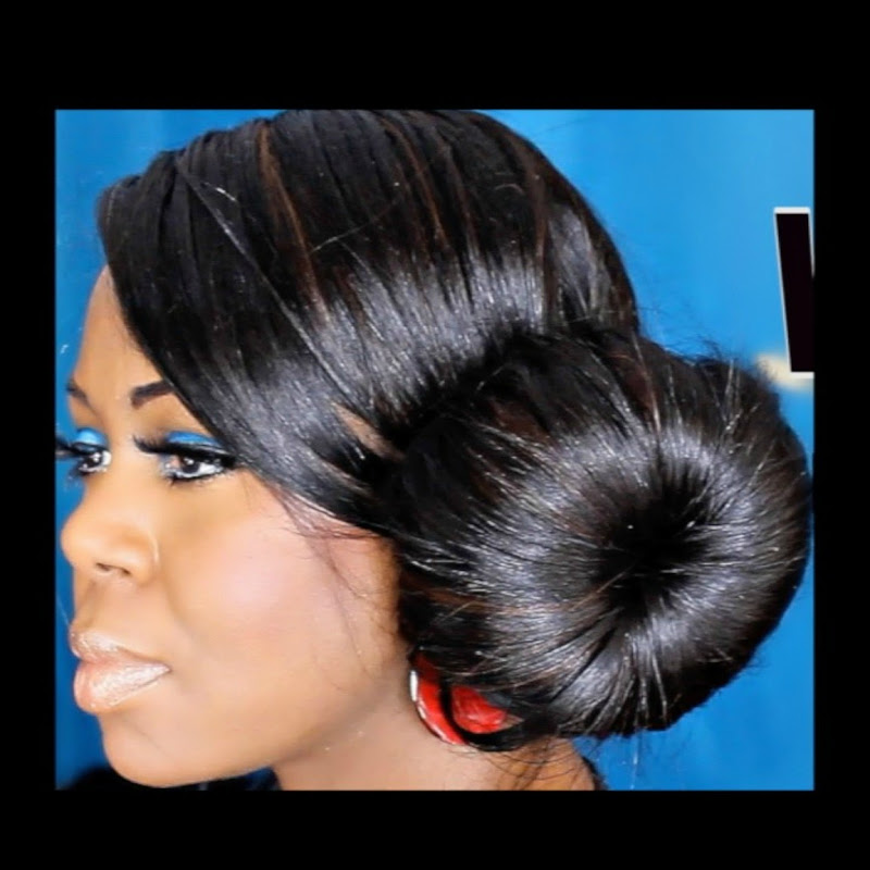 Asistawithrealhair YouTube channel image