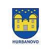 Mesto Hurbanovo