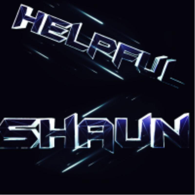 HelpfulShaun