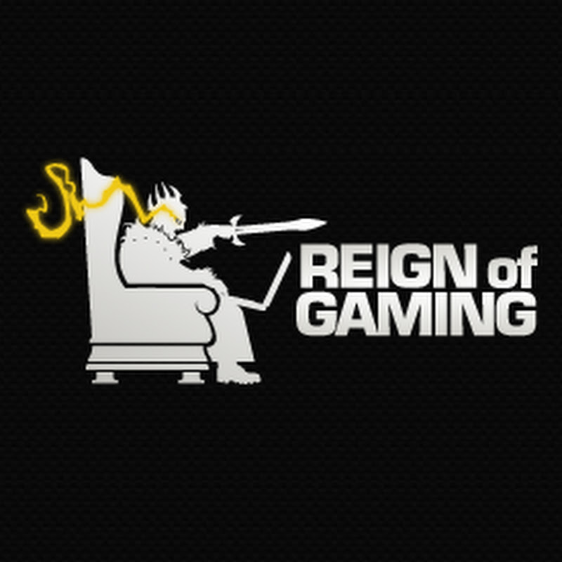 Reignofgaming YouTube channel image