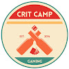 Crit Camp Gaming