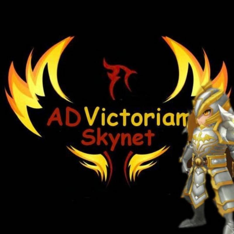 youtubeur Skynet Ad Victoriam