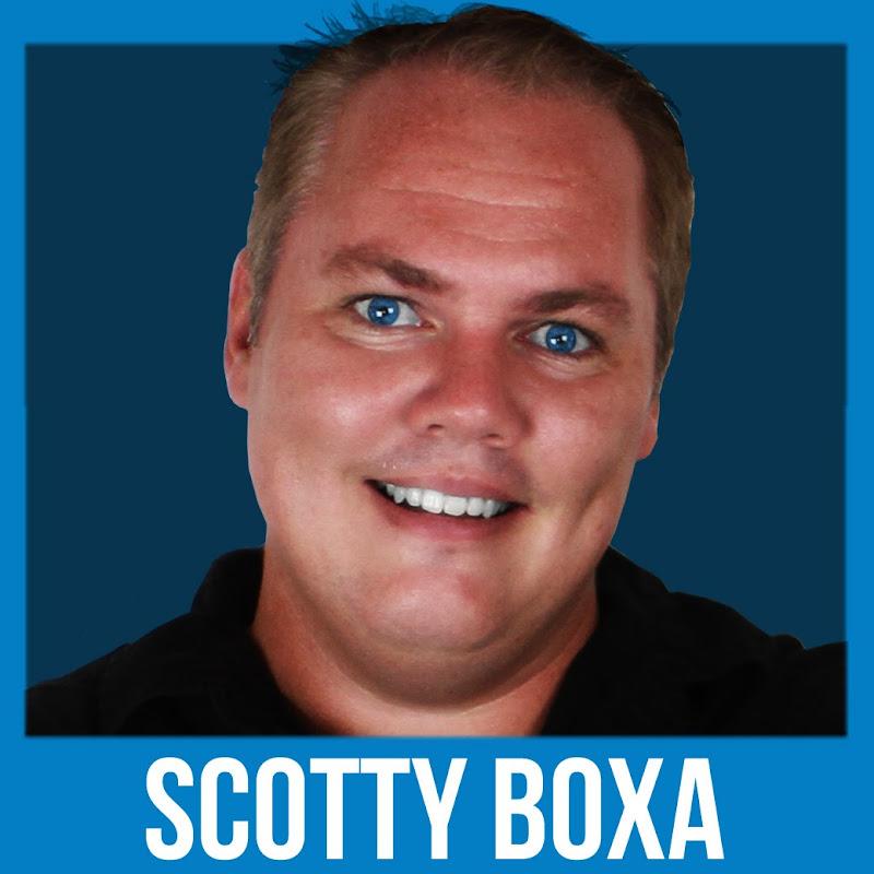 Scotty Boxa (ScottyBoxaTV)