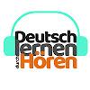 Deutsch lernen durch Hören