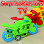 Surprisekidstoys Tv