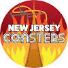 New Jersey Coasters