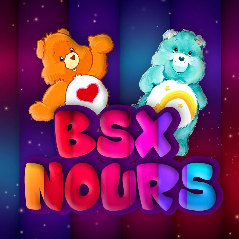 youtubeur BsxNours