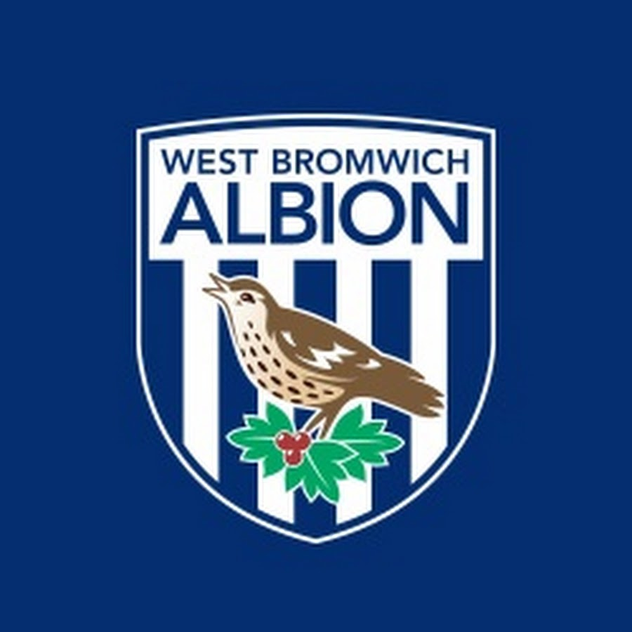 0e4b2b1e78 West Bromwich Albion - YouTube