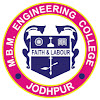 Training and Placement Cell, MBM Jodhpur