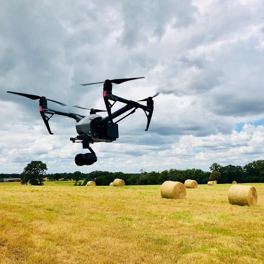Texas Drone Productions - YouTube