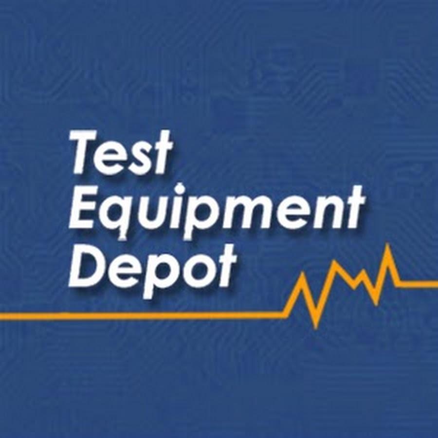 Depot Test