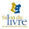 Salon du livre Saguenay-Lac-Saint-Jean