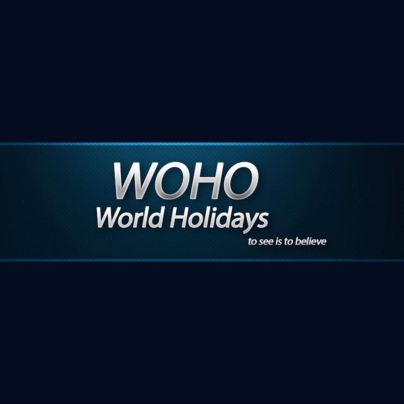 WOHO worldholidays (woho-worldholidays)