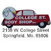 College Street Body Shop Inc.