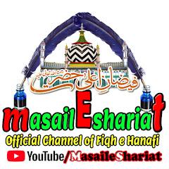 Masail e Shariat Net Worth