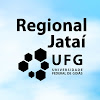 Regional Jataí - Universidade Federal de Goiás (UFG)
