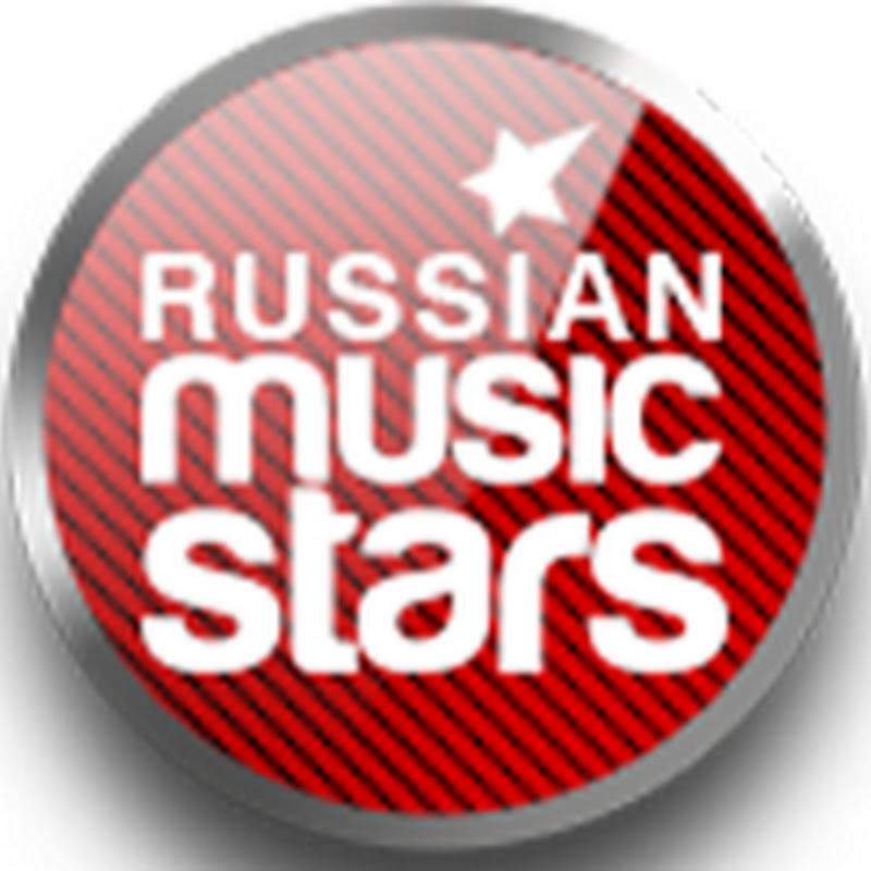 RUSSIANMUSICSTARS YouTube channel image