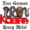 Iron Kobra