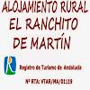 Casa Rural El Ranchito de Martin