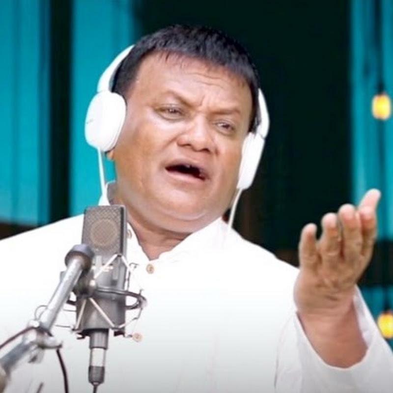 Majid Shola Official