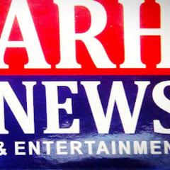 ARH NEWS AND ENTERTAINMENT Net Worth