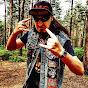 Thrash Metal Musician (ben-ranger)
