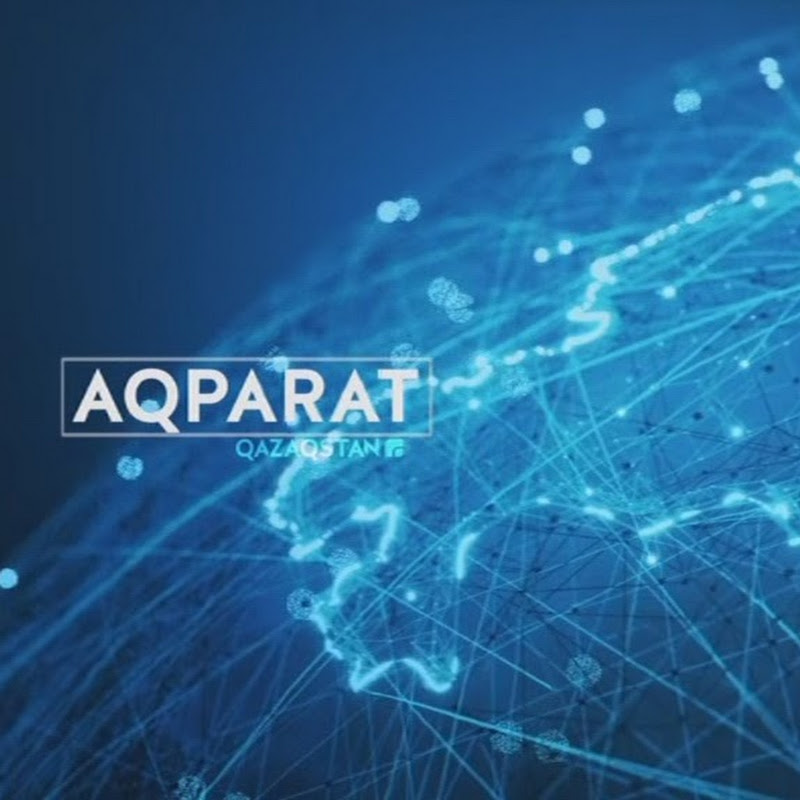 Aqparat / Ақпарат