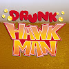 Drunk Hawk Man