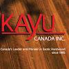 Kayu Canada Inc. | Exotic Hardwood
