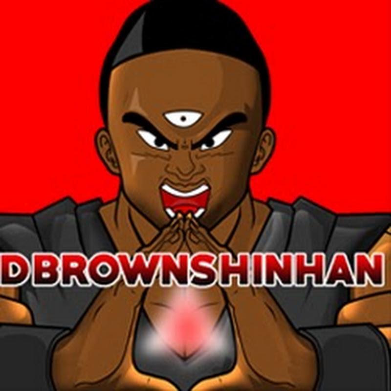 DbrownShinhan (dbrownshinhan)