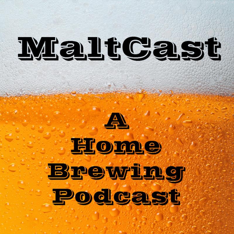 MaltCast YouTube channel image
