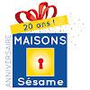 MAISONS SESAME - Officiel